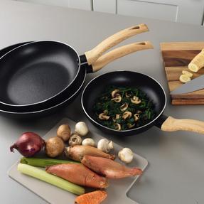 Progress® BW09017EU Scandi Smartstone Non Stick Fry Pan | 28 cm | Induction Suitable | Dishwasher Safe Thumbnail 8