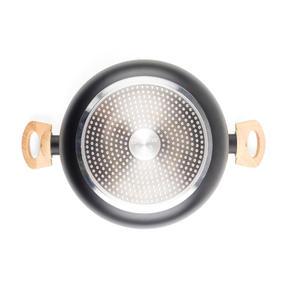 Progress® BW09033EU Scandi Smartstone Non Stick Stockpot | 24 cm | Induction Suitable | Dishwasher Safe Thumbnail 4
