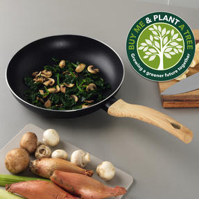 Progress® BW09015EU Scandi Smartstone Non Stick Fry Pan | 20 cm | Induction Suitable | Dishwasher Safe Thumbnail 2