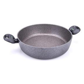 Moneta Greystone 28 cm Non Stick Skillet Fry Pan with ARTECH® STONE Coating | Bakelite Handle (0000070228) Thumbnail 1