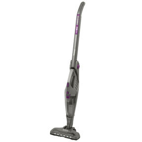 Beldray® BEL0738PURWK 2-in-1 TurboFlex Vacuum Cleaner with Flexi-Hinge | Reaches Under Furniture/Folds Away For Storage | 22.2 V | 2 Speed Settings | 0.5 L Tank | LED Lights Thumbnail 2