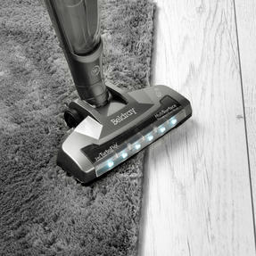Beldray® BEL0738PURWK 2-in-1 TurboFlex Vacuum Cleaner with Flexi-Hinge | Reaches Under Furniture/Folds Away For Storage | 22.2 V | 2 Speed Settings | 0.5 L Tank | LED Lights Thumbnail 6
