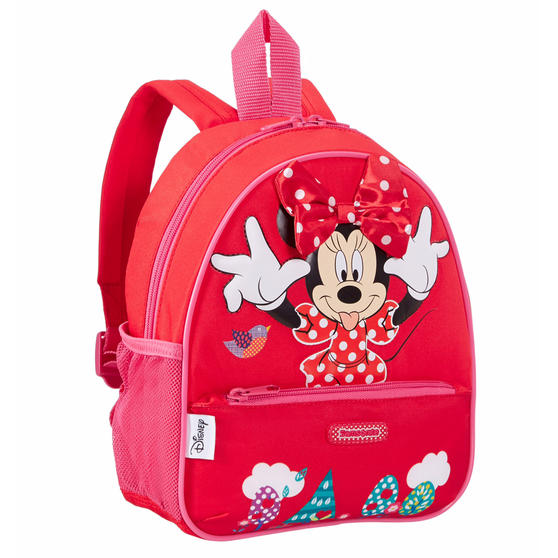 Samsonite 60323MINN Disney Minnie Mouse Backpack | 7 L | Great for Kids, Schools, Holidays and More | Official Disney Product
