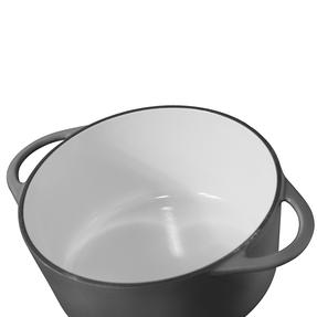 Vivo | Villeroy & Boch Group CW0623 Cast Iron Fondue Set for Cheese, Meat, Chocolate, Broth and More - 6 Fondue Forks Included Thumbnail 3