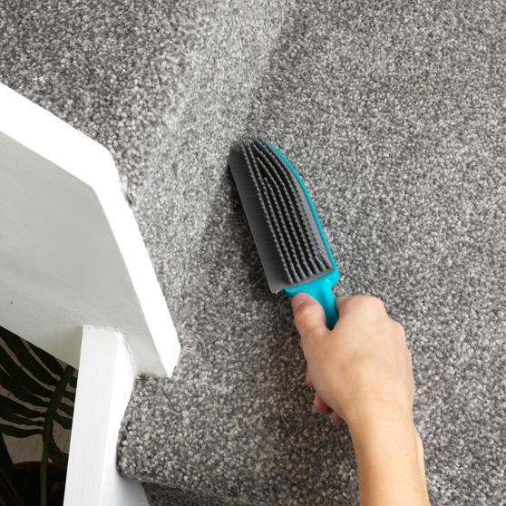 Beldray® LA071590EU Pet Plus+ TPR Upholstery Brush | Rubber Bristles Capture Dust and Dirt Thumbnail 5