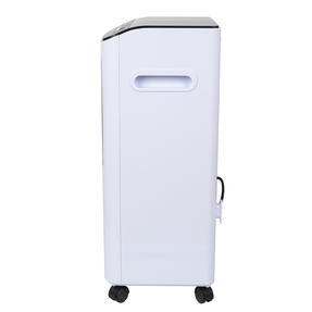 Prolectrix® EH3130PRO 4 in 1 Air Cooler, Humidifier, Purifier and Heater | 65 W Cooling | 1300/2000 W Heating | 8 L Tank | White Thumbnail 8