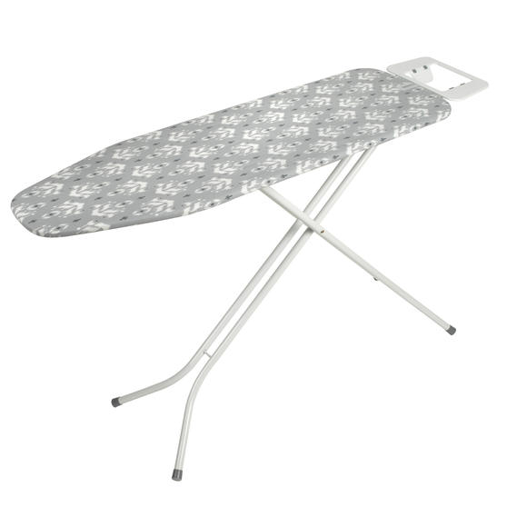 Beldray® LA063052AS Ironing Board |120 x 38 cm | Includes 100% Cotton Cover Thumbnail 2