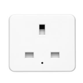 Intempo® EE5012WHTSTKUK Home UK 3- Pin Smart Plug | Easy to Install | White Thumbnail 5