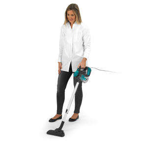 Beldray® BEL0690 Quick Vac Lite 2-in-1 Handheld Stick Vacuum Cleaner | 0.6 Litre | 600 W | Turquoise Thumbnail 2