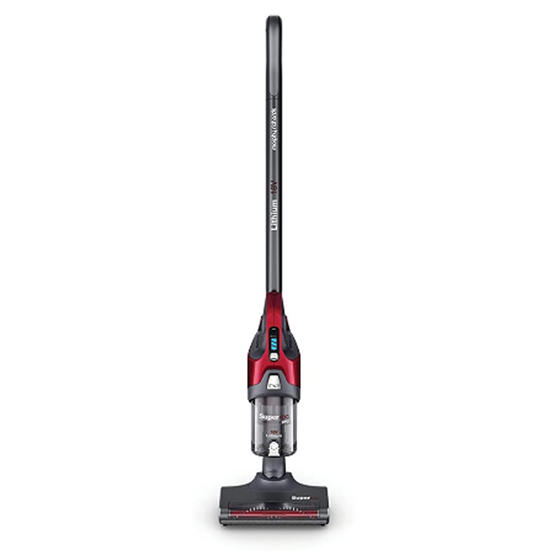 Morphy Richards 734035 2 in 1 Supervac Pro Cordless Vacuum Cleaner | 18 V | 2 Power Settings