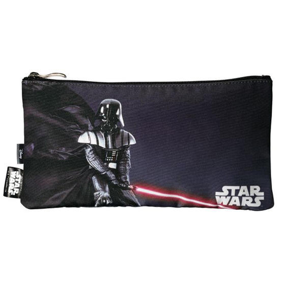 Sheaffer AC286-6 Star Wars Darth Vader Pouch | Resistant to Ink and Liquids
