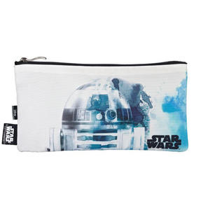 Sheaffer AC286-7 Star Wars R2D2 Pouch | Resistant to Ink and Liquids