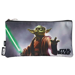 Sheaffer AC286-8 Star Wars Yoda Pouch | Resistant to Ink and Liquids