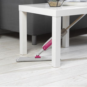 Kleeneze® KL067036UFEU Spray Mop with Refillable Microfibre Head |Treated with Anti-Bac Protection | Ideal for Most Hard Floors | Can be Used Wet or Dry Thumbnail 3