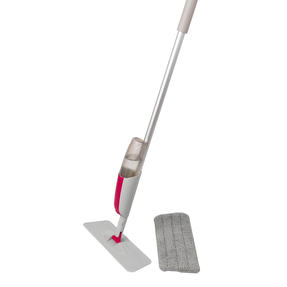 Kleeneze® KL067036UFEU Spray Mop with Refillable Microfibre Head |Treated with Anti-Bac Protection | Ideal for Most Hard Floors | Can be Used Wet or Dry Thumbnail 5