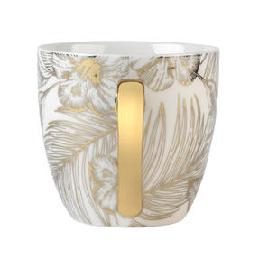 Cambridge® CM07241 Kendal Tropical Humming Bird Fine China Mug Thumbnail 2