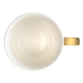 Cambridge® CM07242 Kendal Leopard Fine China Mug Thumbnail 3