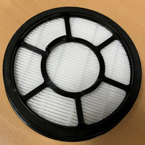 Replacement Filter for Beldray BEL0648 Turbo Swivel Vacuum