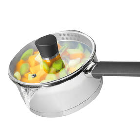 Russell Hobbs® RH01163EU Excellence Collection Saucepan with Pouring Lip | PFOA Free | 18 cm | Induction Suitable Thumbnail 4