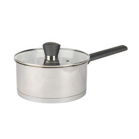 Russell Hobbs® RH01164EU Excellence Collection Non-Stick Saucepan with Pouring Lip | PFOA Free | 20 cm | Induction Suitable Thumbnail 1