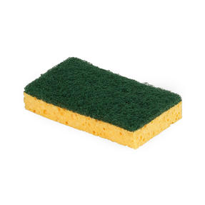 Beldray® LA076298EU7 Eco Everyday Sponge Scourer | 2 Pack | Perfect for Scrubbing Tough Stains Thumbnail 2