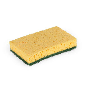 Beldray® LA076298EU7 Eco Everyday Sponge Scourer | 2 Pack | Perfect for Scrubbing Tough Stains Thumbnail 3