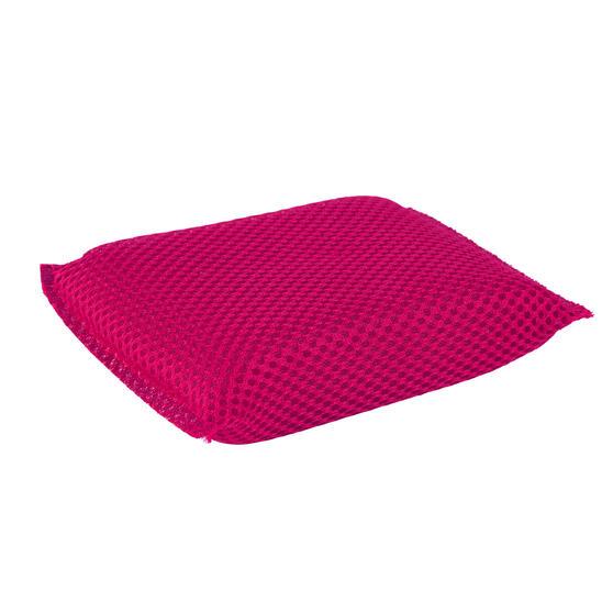 Kleeneze® KL072276EU 6-Piece Marvellous Mesh Sponges on a Clip Strip for Washing