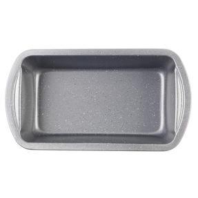 Progress® BW08280EU Non-Stick Metallic Marble Loaf Pan | 28 cm | Carbon Steel | Dishwasher Safe Thumbnail 2
