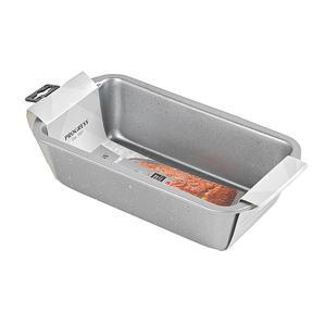 Progress® BW08280EU Non-Stick Metallic Marble Loaf Pan | 28 cm | Carbon Steel | Dishwasher Safe Thumbnail 4