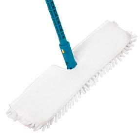 Beldray LA026750UFEU7 Anti Bac Double Sided Bending Mop | Treated with Anti-Bac Protection | Turquoise Thumbnail 7