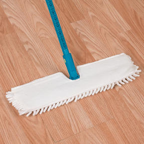 Beldray LA026750UFEU7 Anti Bac Double Sided Bending Mop | Treated with Anti-Bac Protection | Turquoise Thumbnail 10