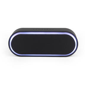 Intempo® EE5824BLKSTKEU7 Rechargeable Bluetooth LED Light Speaker Thumbnail 2