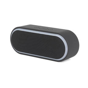 Intempo® EE5824BLKSTKEU7 Rechargeable Bluetooth LED Light Speaker Thumbnail 6