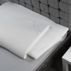Dreamtime MFDT95952UF Antibacterial 2.5 cm Memory Foam Topper | Double | Treated with AntiBac Protection Thumbnail 6