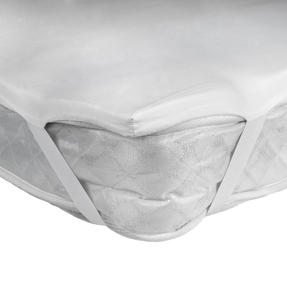 Dreamtime MFDT95952UF Antibacterial 2.5 cm Memory Foam Topper   Double   Treated with AntiBac Protection Thumbnail 8