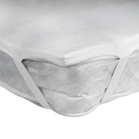 Dreamtime MFDT95976UF Antibacterial 2.5 cm Memory Foam Topper | King Size | Treated with AntiBac Protection Thumbnail 5