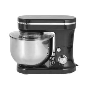 Salter® EK4245BLACK Stand Mixer with 6 Speed Settings and 5 Litre Capacity, 1200 W, Stainless Steel, Black Thumbnail 11