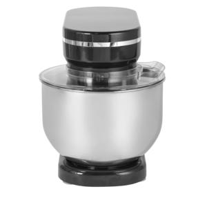 Salter® EK4245BLACK Stand Mixer with 6 Speed Settings and 5 Litre Capacity, 1200 W, Stainless Steel, Black Thumbnail 12