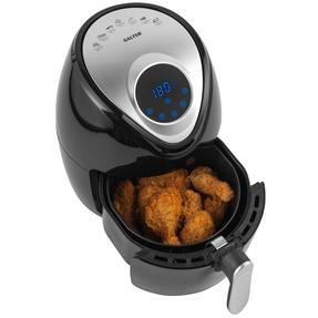 Salter® EK4221 Digital Hot Air Fryer with Non-Stick Cooking Basket, 4.5L, 1300 W Thumbnail 6