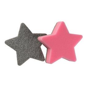 Kleeneze® KL072818EU Twinkle and Shine Sponge | Abrasive | Double Sided| Super Absorbent | Ergonomic Design | Pack Of 2