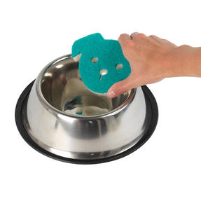Beldray® LA075734EU7 Pet Plus+ Pet Bowl Sponge | Pack of 2 Thumbnail 4