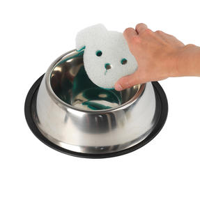 Beldray® LA075734EU7 Pet Plus+ Pet Bowl Sponge | Pack of 2 Thumbnail 5