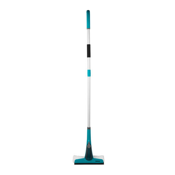 Beldray® LA070230 2 In 1 Spray Window Cleaner | Extendable Handle Upto 128cm| 20 Main Image 2