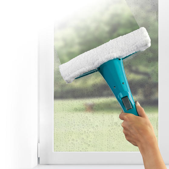 Beldray® LA070230 2 In 1 Spray Window Cleaner | Extendable Handle Upto 128cm| 20 Thumbnail 8
