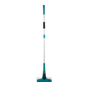 Beldray® LA070230 2 In 1 Spray Window Cleaner | Extendable Handle Upto 128cm| 200ml Capacity | Turquoise Thumbnail 2