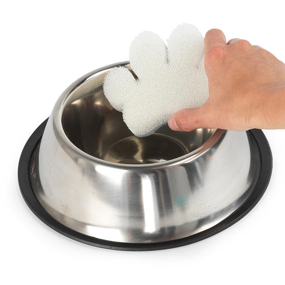 Beldray® LA075659EU7 Pet Plus Pet Bowl Sponge | Super Tough | Double-Sided | Erg Main Image 5