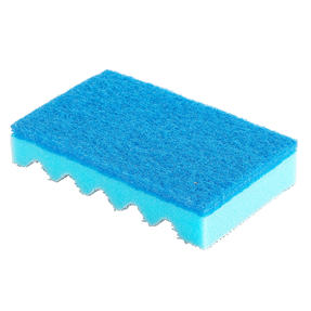 Kleeneze® KL076052EU7 Tough Scrub Grill Scourer | Ideal For Cleaning Grills | Anti-Scratch Thumbnail 2