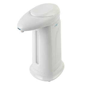 Beldray LA076595EU7  Refillable 350ml Automatic Soap Dispenser| Touchless and Handsfree Design Thumbnail 7