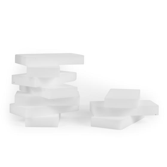 Kleeneze® KL076519EU7 Magic Sponge | Just Add Water | Multipurpose | Pack Of 10