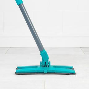 Beldray® LA071477EU7 Pet Plus+ TPR X-Shape Mop and Bucket  Built-In Wring Function | Extends to 132 cm | Suitable for Hard Floors Thumbnail 7